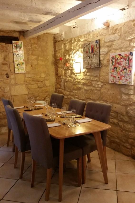 Restaurant Cabinoix & Châtaigne